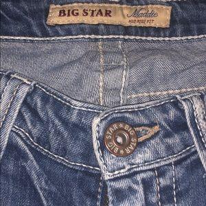 Buckle exclusive Big Star Jean